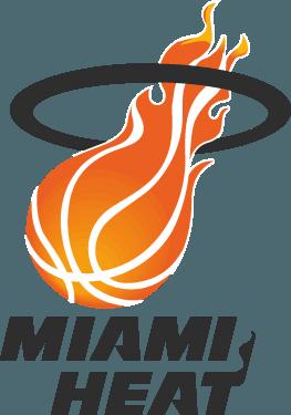 Heat Logo [Miami Heat] png