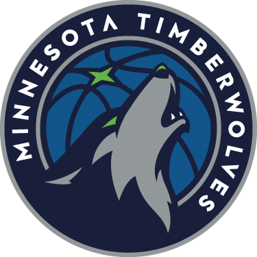 nba minnesota timberwolves logo 375x375