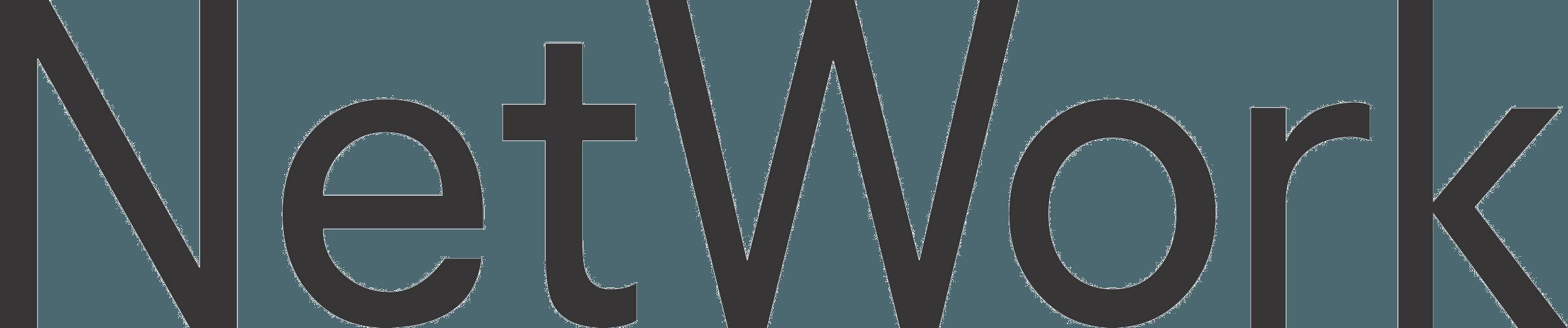 Network Logo [network.com.tr] png
