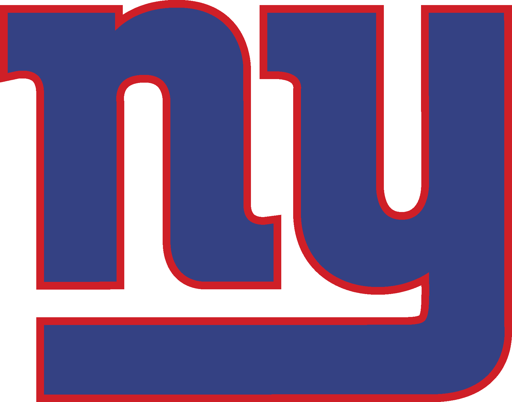 New York Giants Logo png