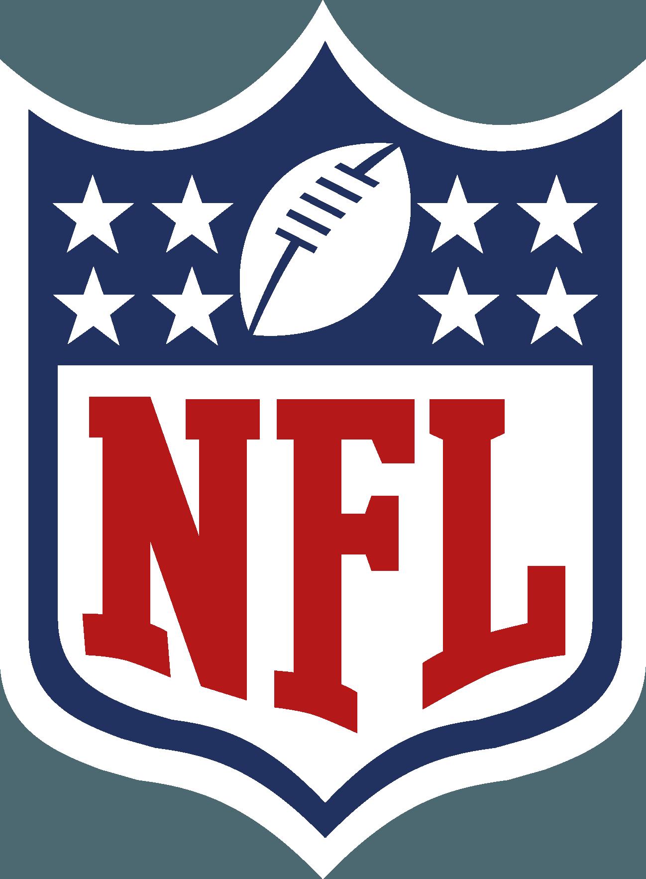 NFL Logo [National Football League   nfl.com] png