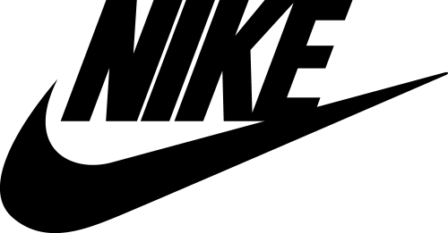 nike logo 500x261