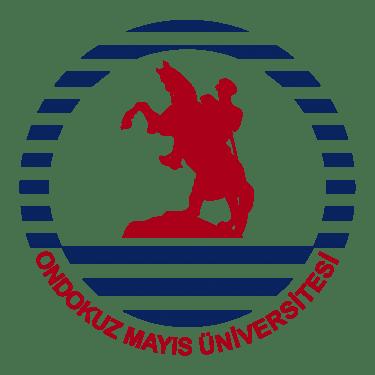 OMÜ – Ondokuz Mayıs Üniversitesi (Samsun) Logosu [omu.edu.tr] png