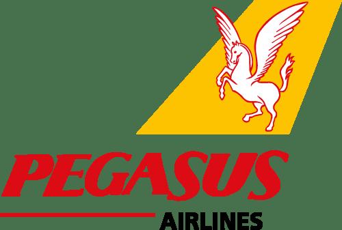 Pegasus Airlines Logo png
