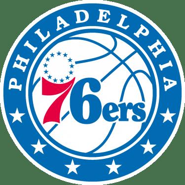 Philadelphia 76ers Logo png