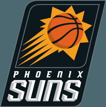 Phoenix Suns Logo png