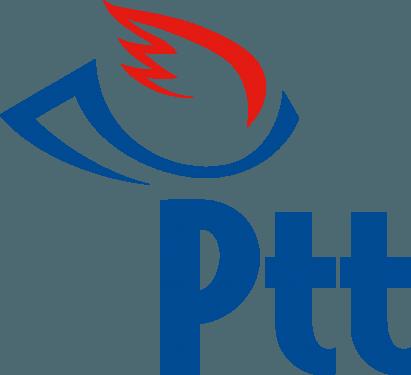 PTT Genel Müdürlüğü Vektörel Logosu [ptt.gov.tr]