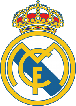 Real Madrid Logo [Real Madrid Club de Futbol] png
