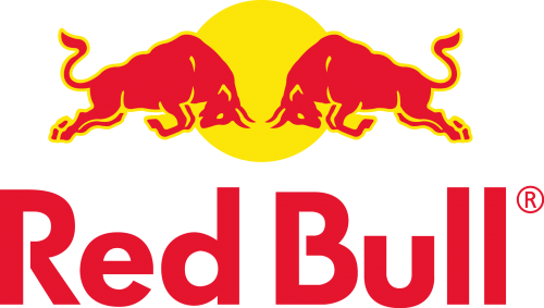 Red Bull Logo png