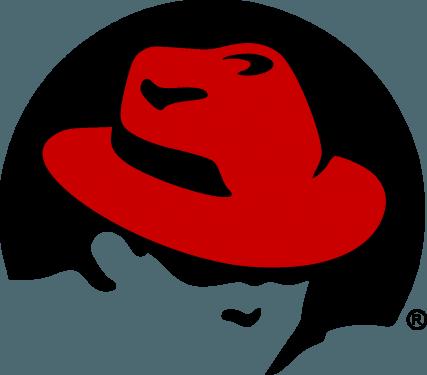Red Hat Linux Logo