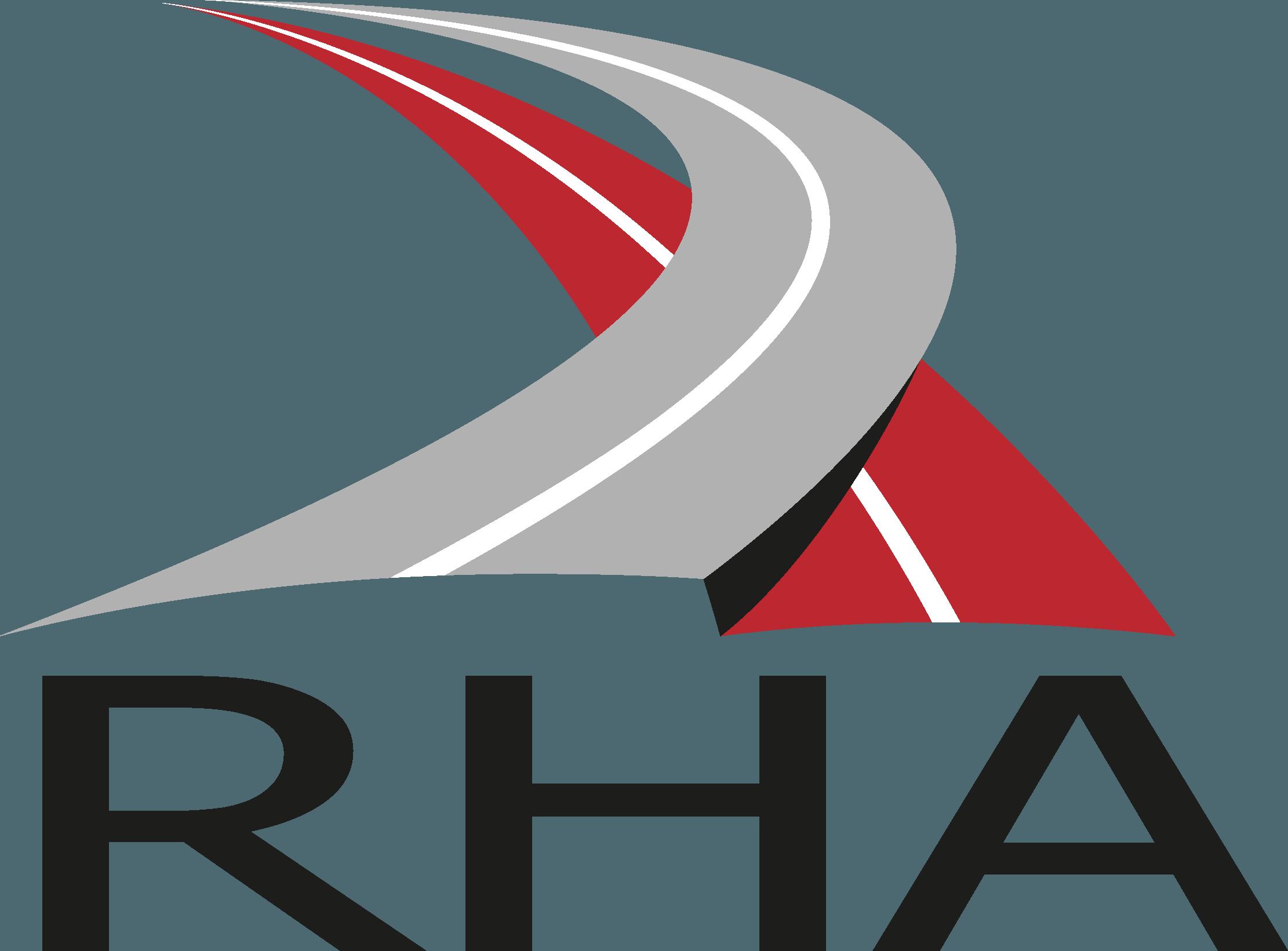 RHA Logo (Road Haulage Association) png