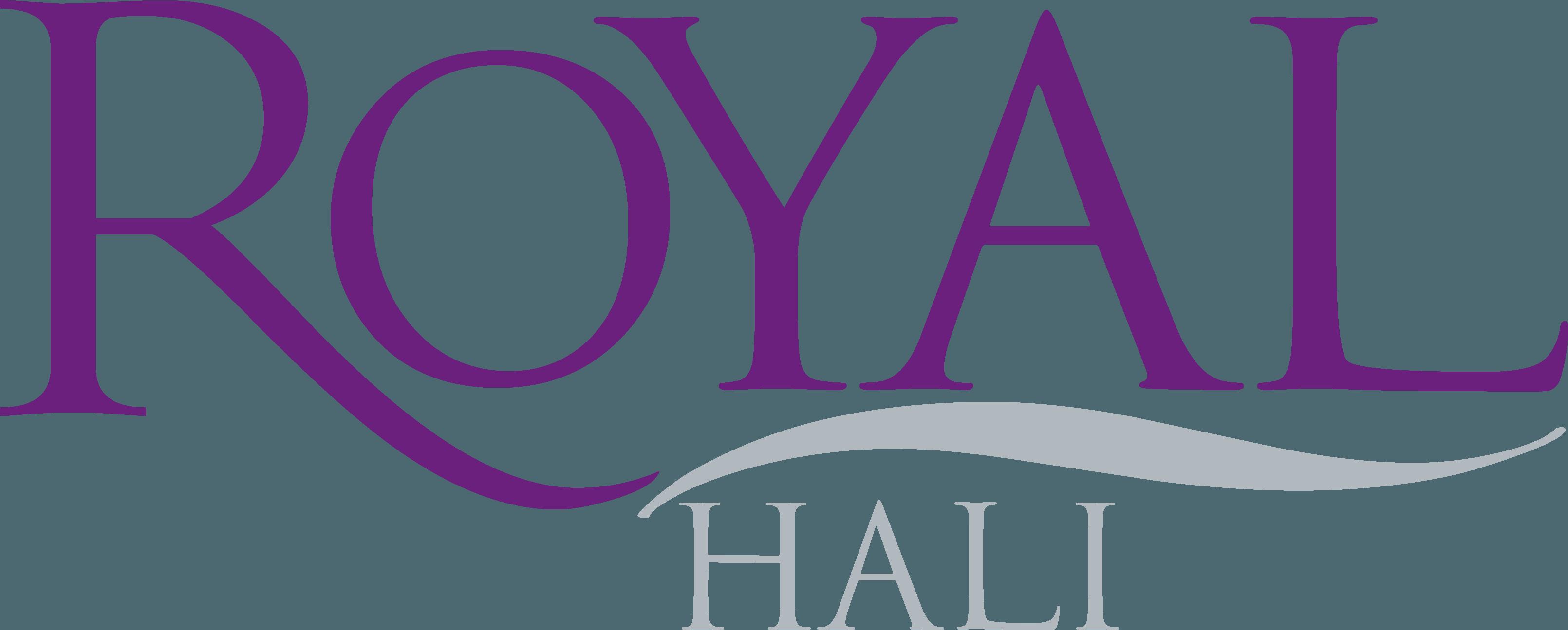 Royal Halı Logo png