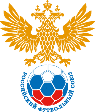Russian Football Union & Russia National Football Team Logo [EPS] png