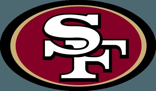 SF Logo [San Francisco 49ers Logo] png