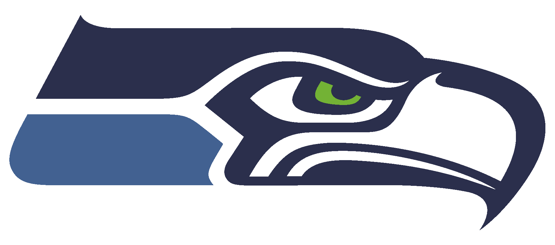 Seattle Seahawks Logo png