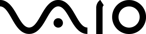 Sony Vaio Logo png
