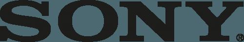 sony logo 500x87 vector