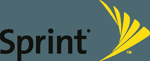 Sprint Logo png