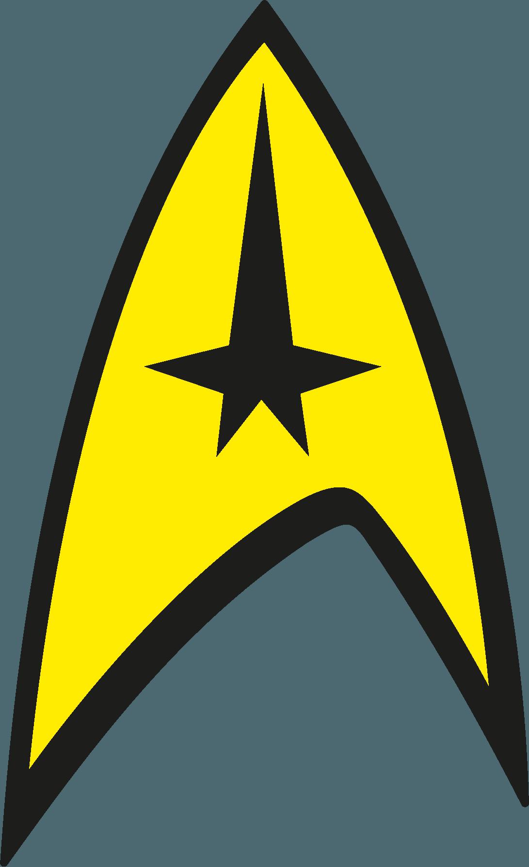 Star Trek Logo png