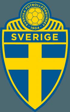 Swedish Football Association & Sweden National Football Team Logo