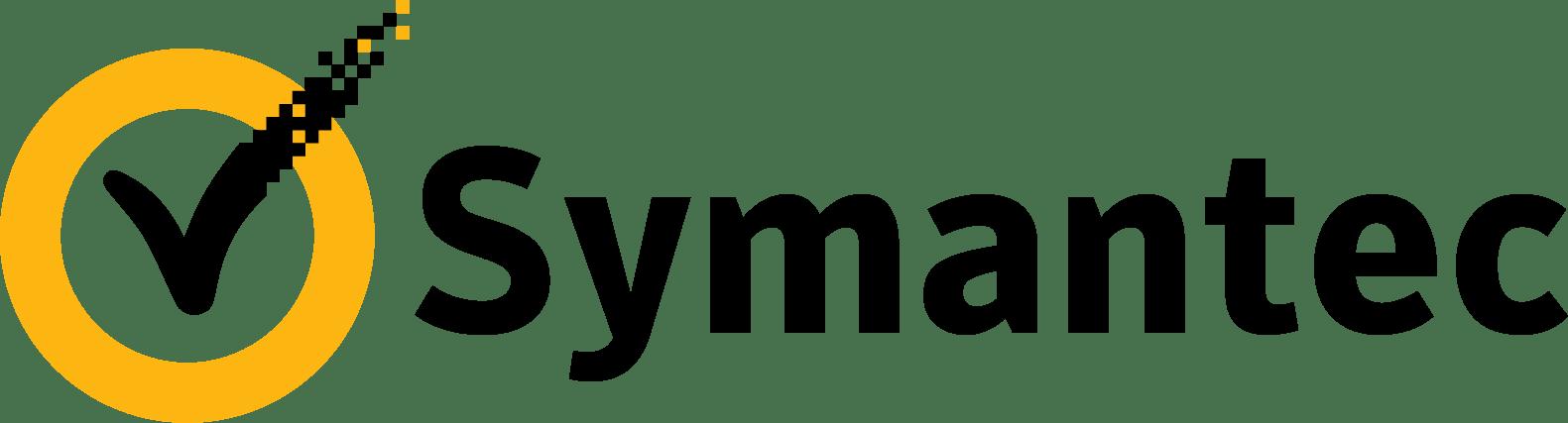 Symantec Logo png