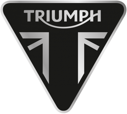 Triumph Motorcycles Logo png