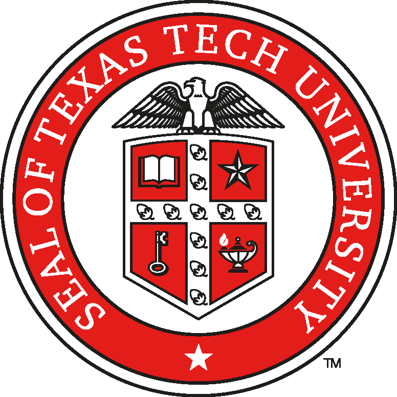 TTU   Texas Tech University Logo png