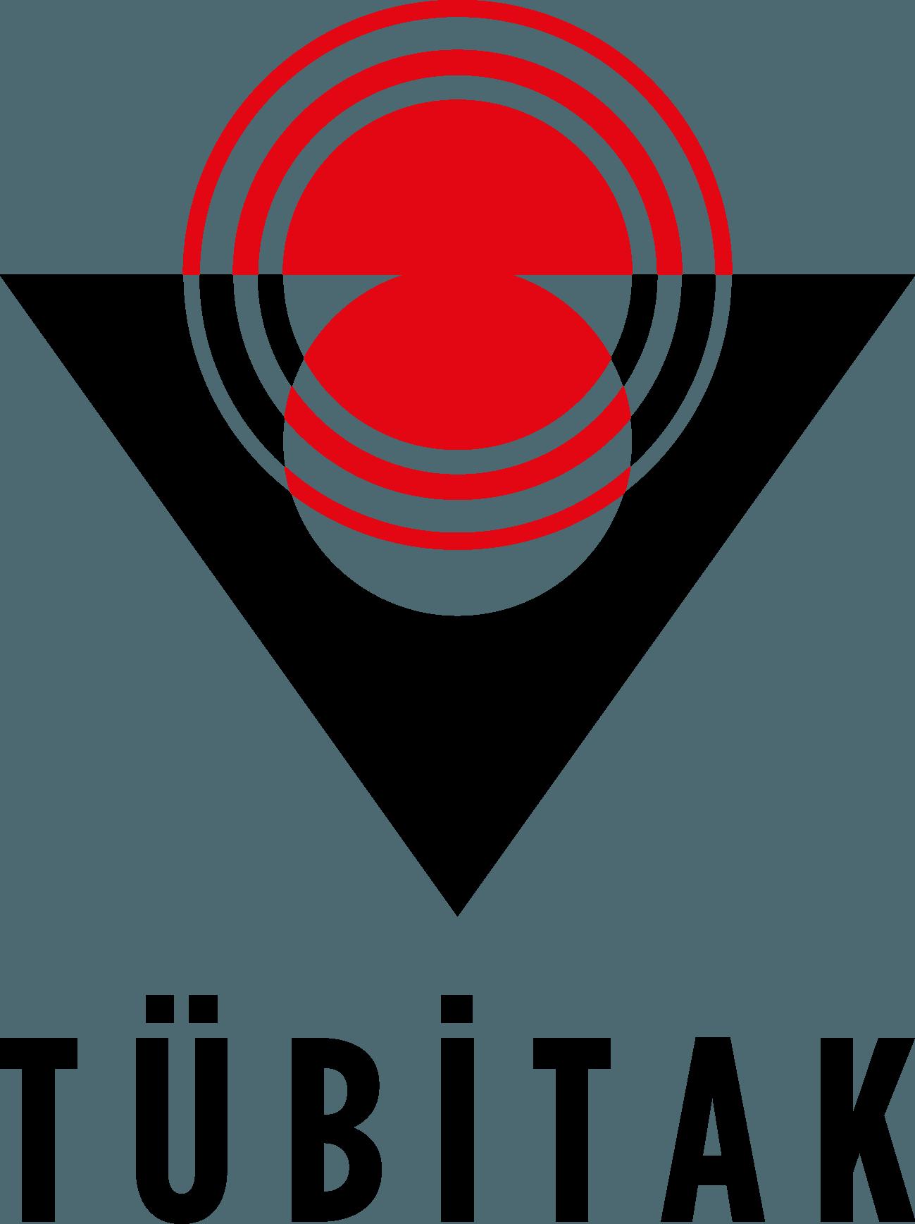 TÜBİTAK – Türkiye Bilimsel ve Teknolojik Araştırma Kurumu Logo [tubitak.gov.tr] png