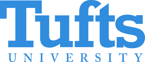 Tufts University Logo [tufts.edu]