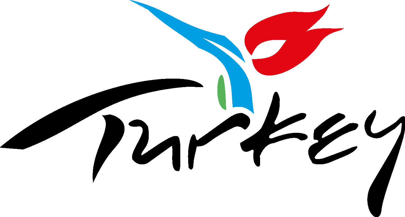 Turkiye Travel Logo [Turkey] png