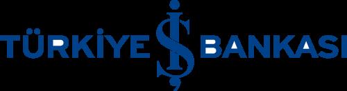 Türkiye İş Bankası Logosu png