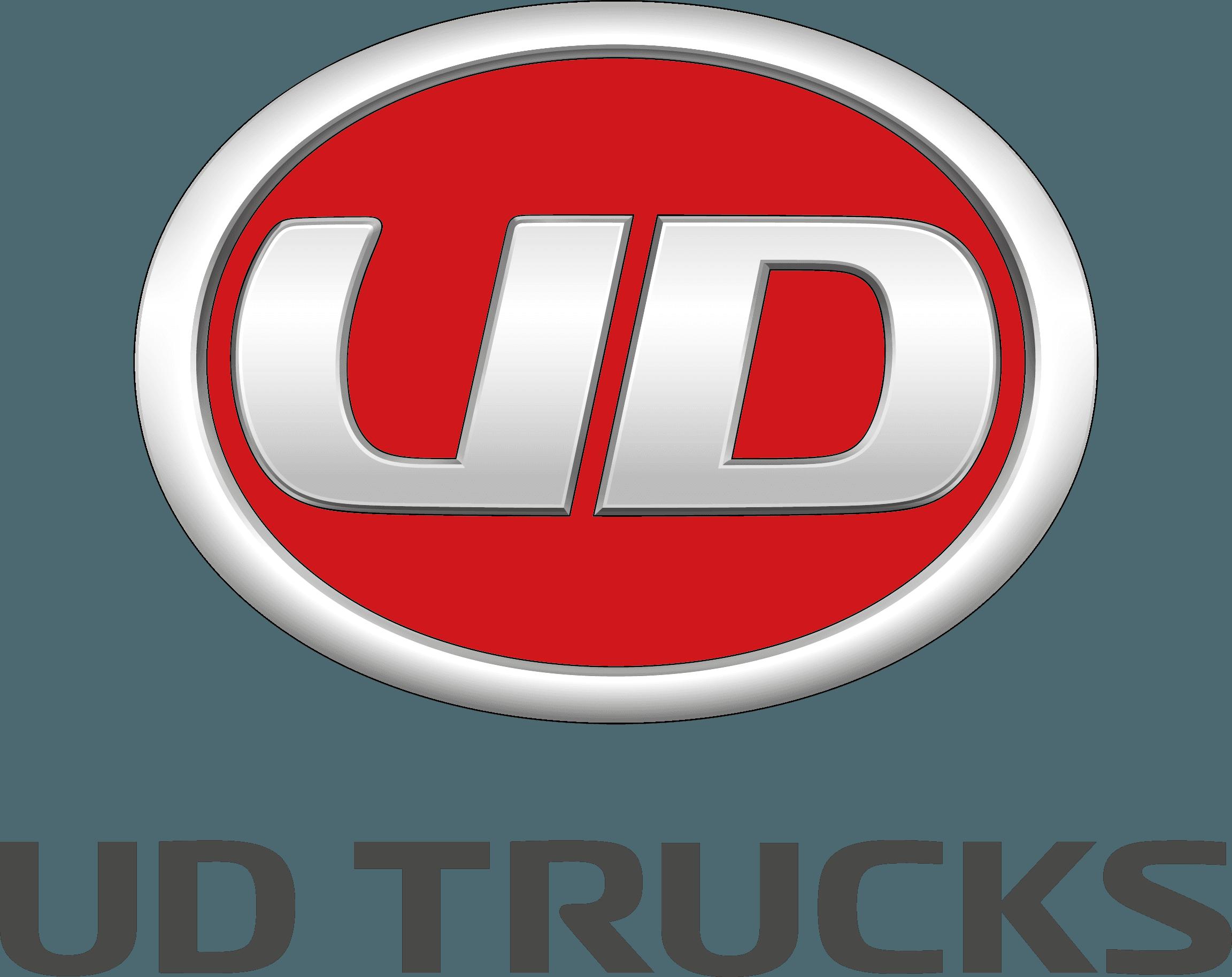 UD Trucks Logo png