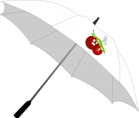 umbrella01 442x375 vector