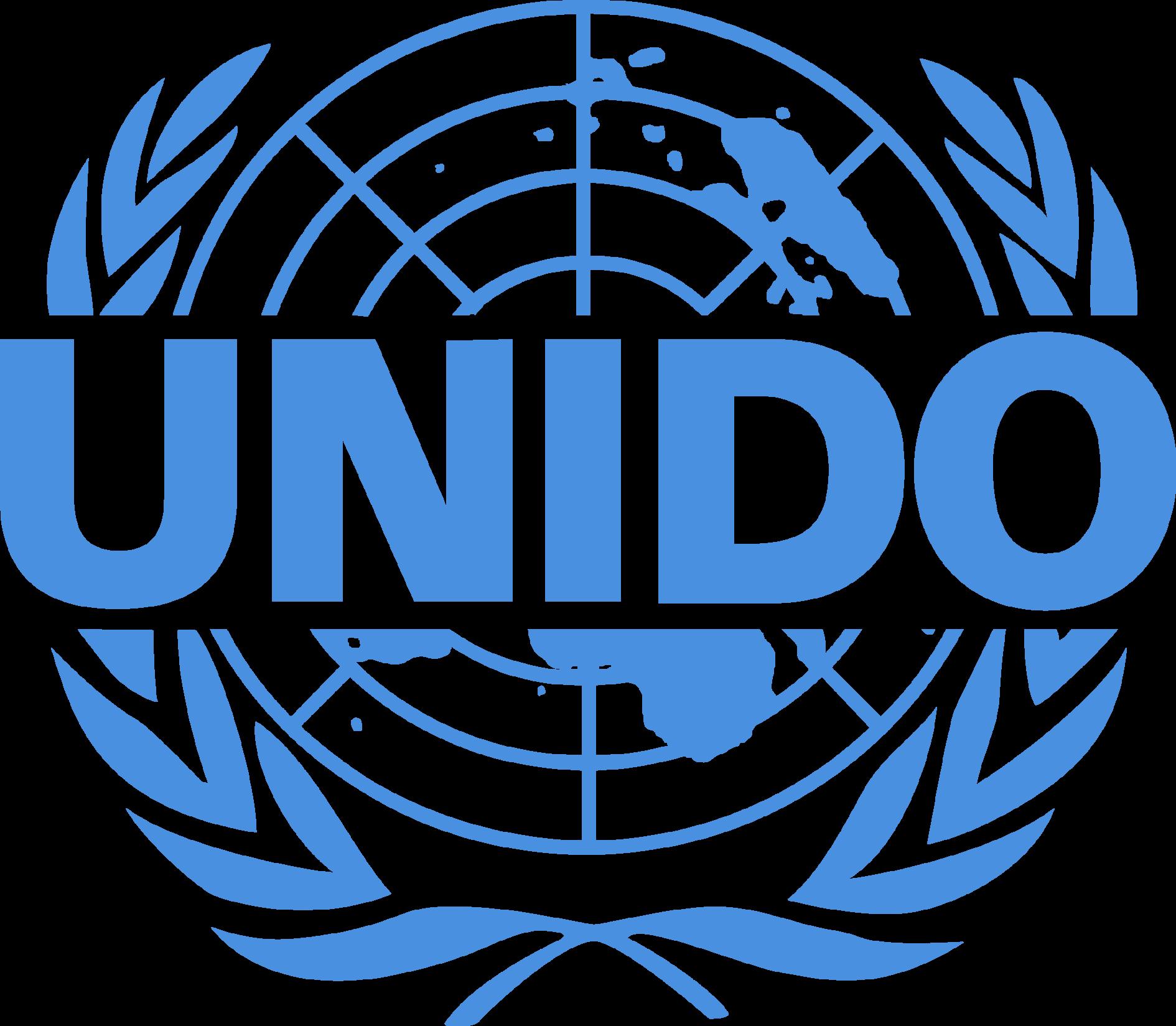 UNIDO Logo png