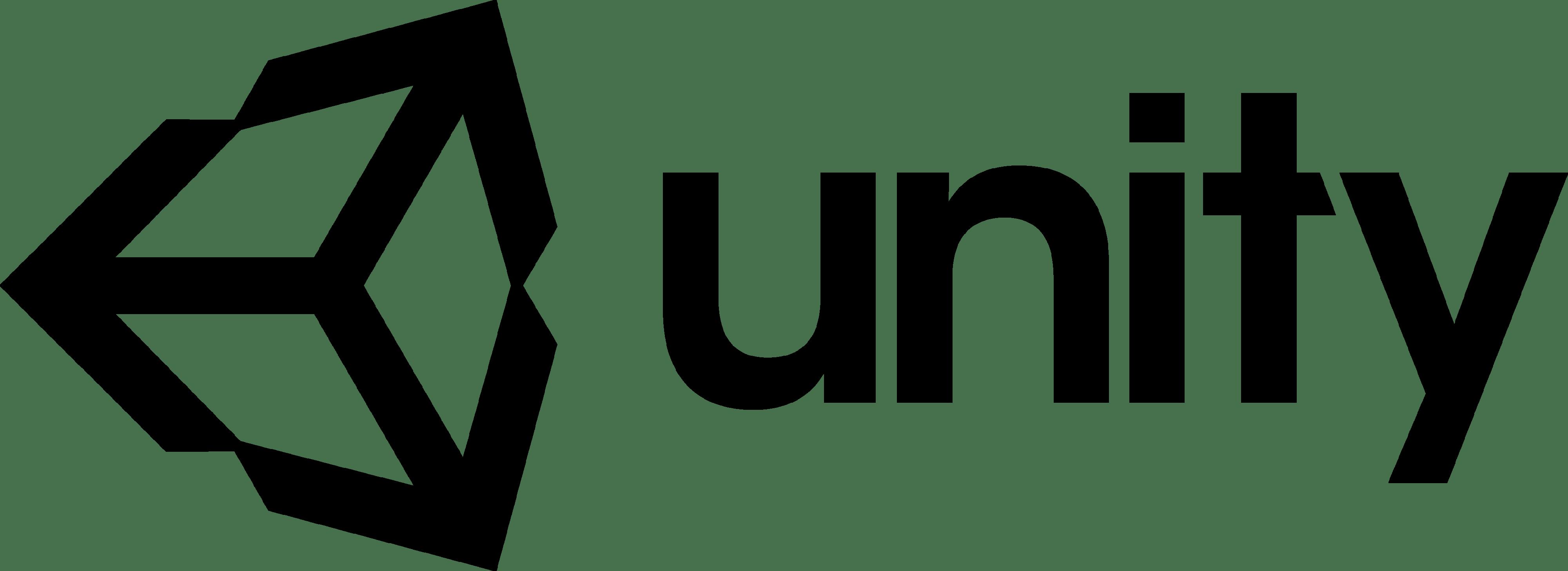 Unity Logo [Unity3D.com] png