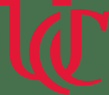 UC   University of Cincinnati Logo [uc.edu] png