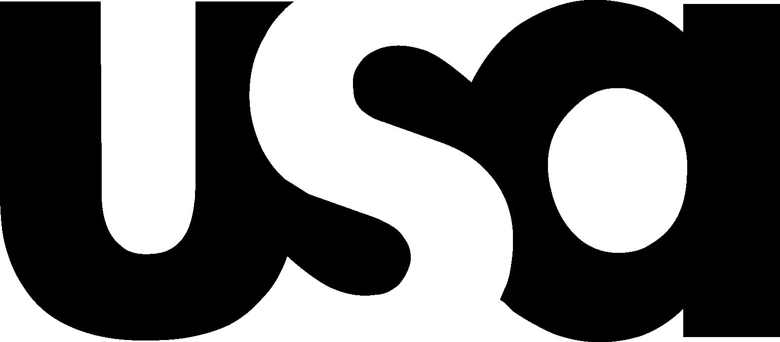 USA Network Logo [usanetwork.com] png