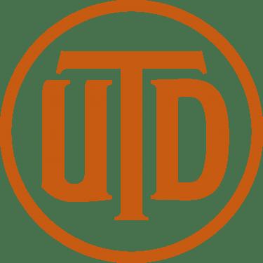 UTD   University of Texas at Dallas Arm&Emblem [utdallas.edu] png