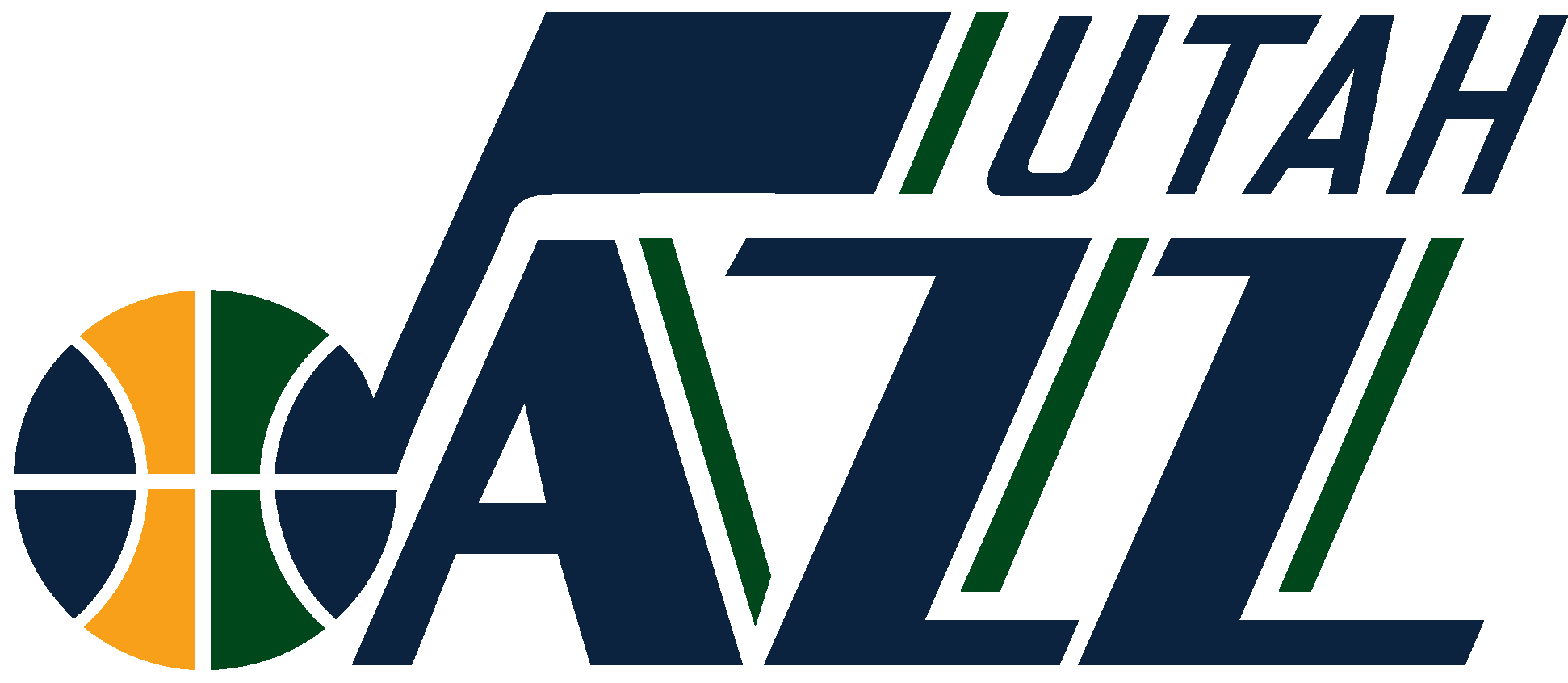 Utah Jazz Logo (NBA) png