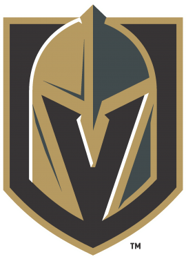 Vegas Golden Knights Logo (NHL)