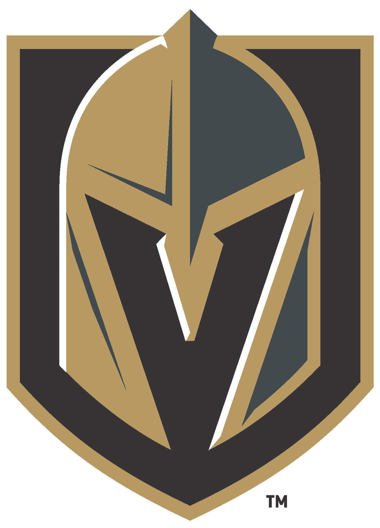 Vegas Golden Knights Logo (NHL) png