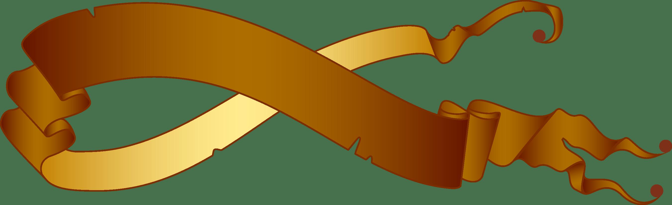 Vintage Ribbons png