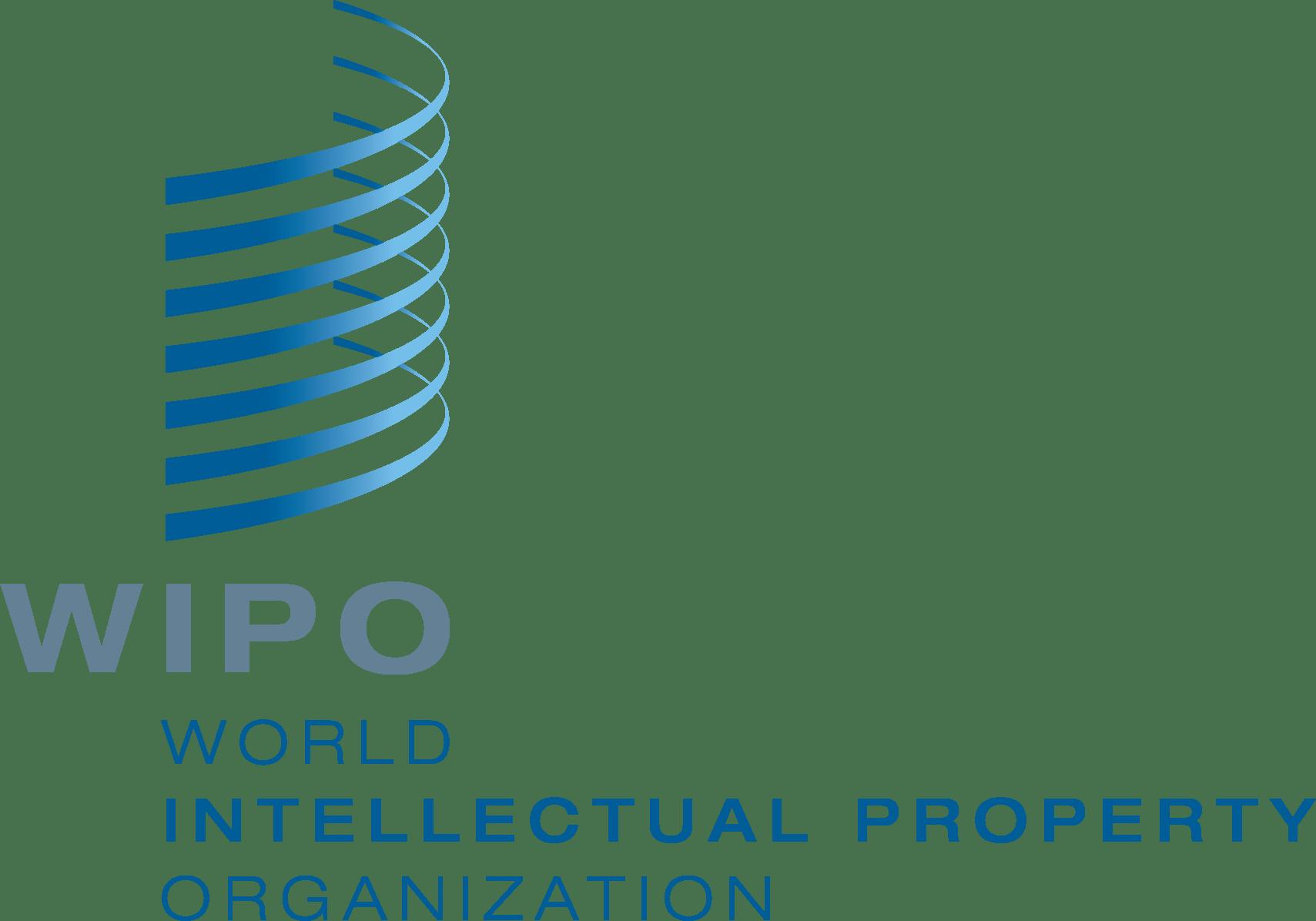 WIPO   World Intellectual Property Organization Logo [wipo.int] png