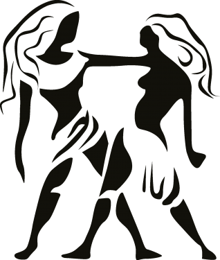 Zodiac Signs Silhouette png