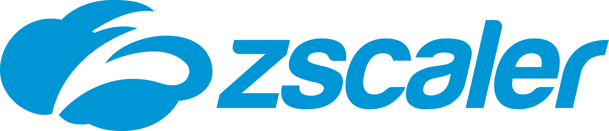 Zscaler Logo png
