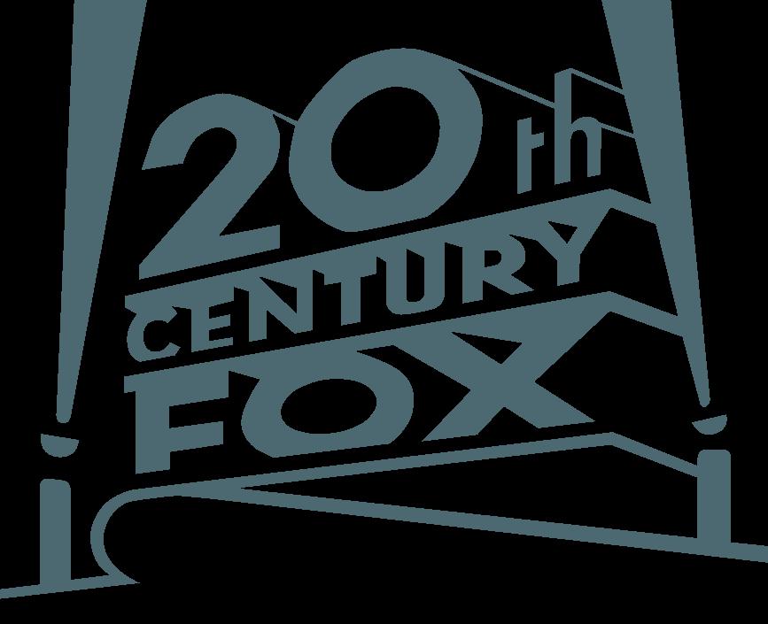 20th Century Fox Logo [foxmovies.com] png