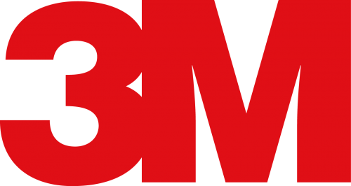3M Logo [Minnesota Mining and Manufacturing   3m.com] png