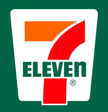 7 ElevenLogo 362x375 vector