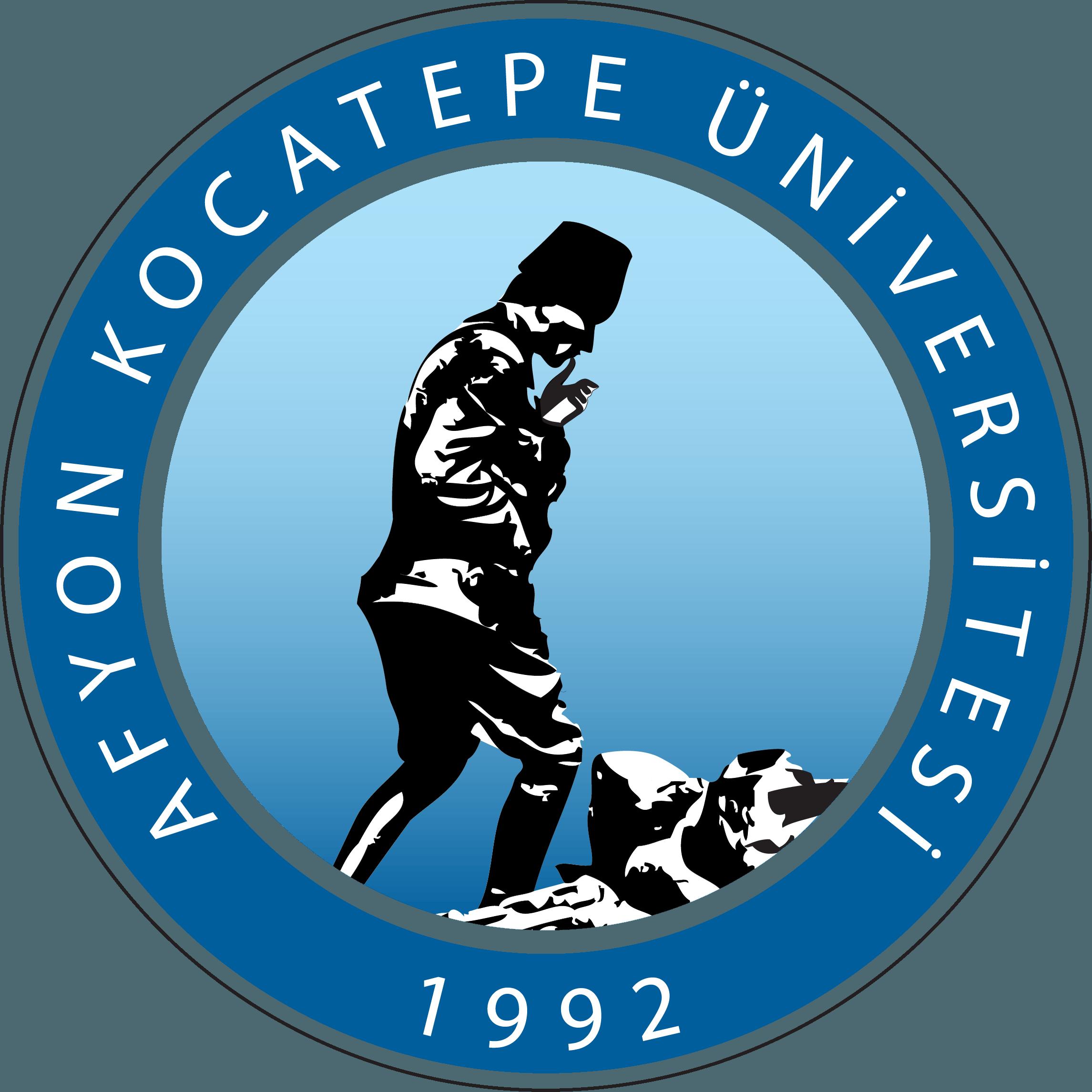 Afyon Kocatepe Üniversitesi Logo   Amblem [aku.edu.tr] png
