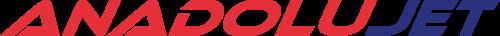 AnadoluJet Logo [anadolujet.com] png